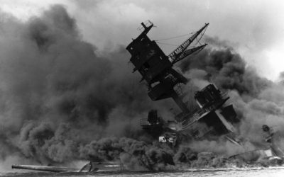 Pearl Harbour National Memorial: Collections Digitisation