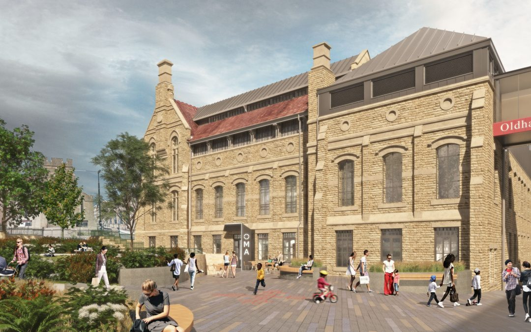 Oldham Museum & Archive (OMA)