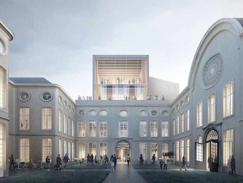 Design Museum Gent: DING!