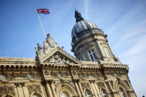 Hull City Council: 'Passivhaus' Visitor Building Construction and Site Landscaping