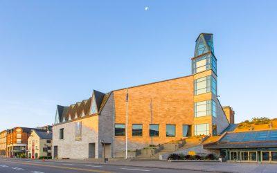 Museum of Civilisation, Quebec: Exhibit Furniture Fabrication & Exhibit Element Dismantling