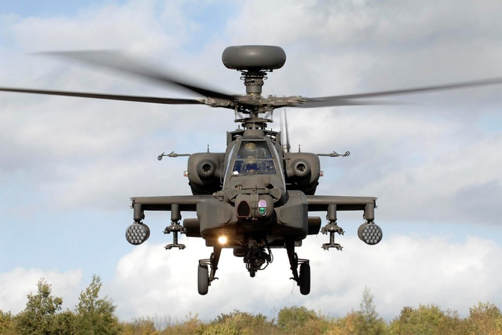 Army Flying Museum: Helicopter Interactive Experience