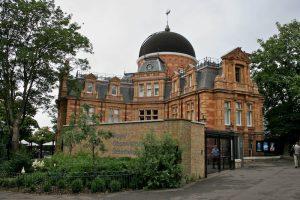 Royal Museums Greenwich: 28″ Telescope Space Refurbishment
